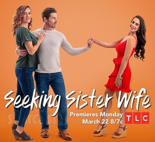 TLC Seeking Sister Wife Season 3