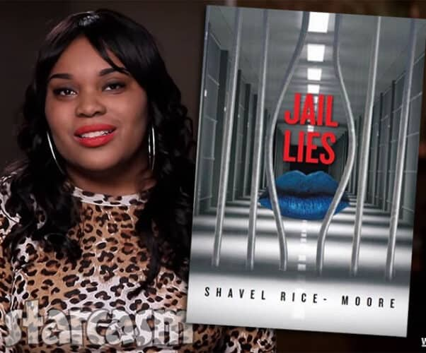 Love After Lockup Life After Lockup Shavel Moore book Jail Lies