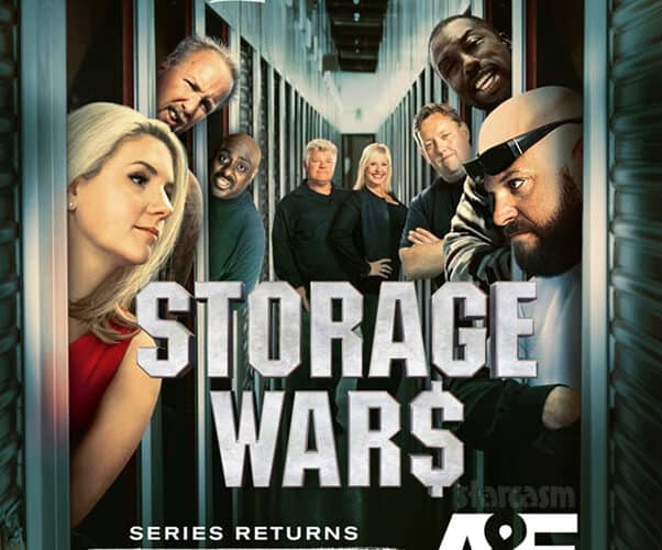Storage Wars new Season April 2021