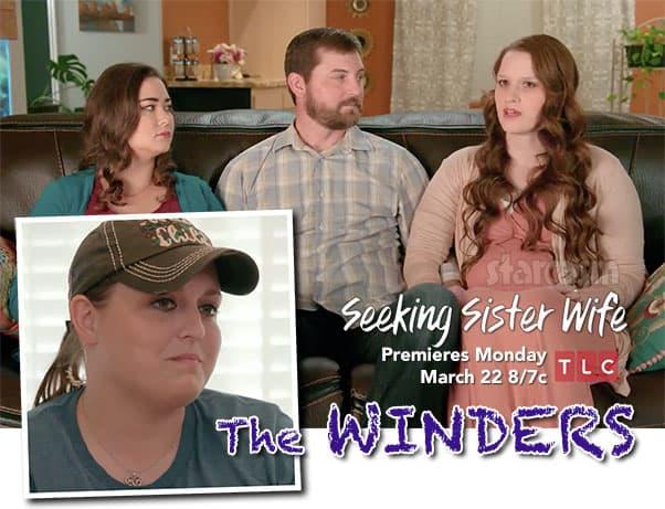 The Winder Family Seeking Sister Wife