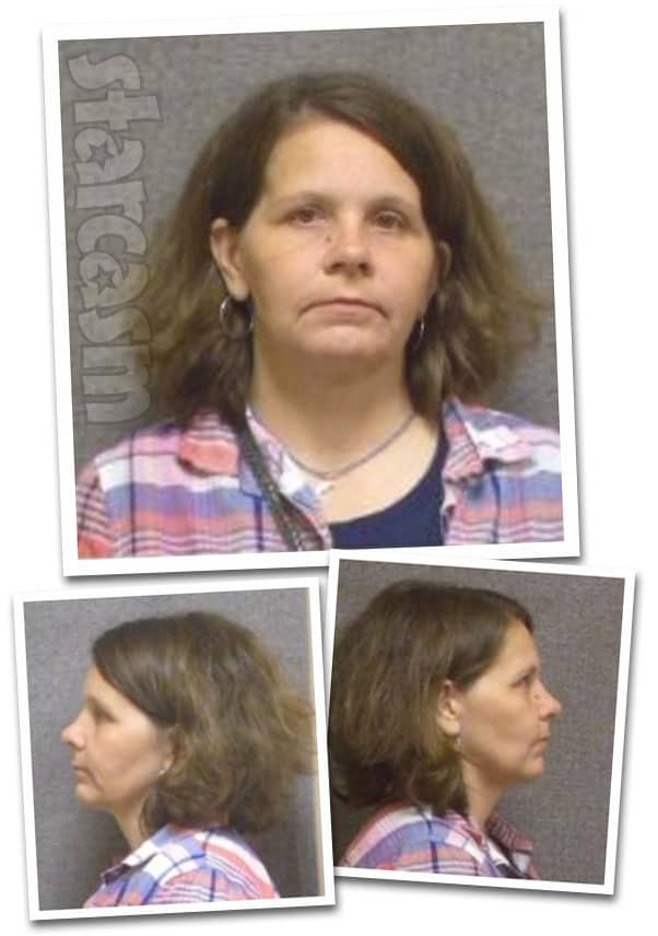 16 and Pregnant Taylor's mom Tina Luck arrests