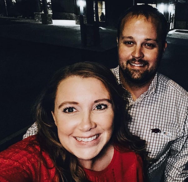 Josh Duggar coming back 2