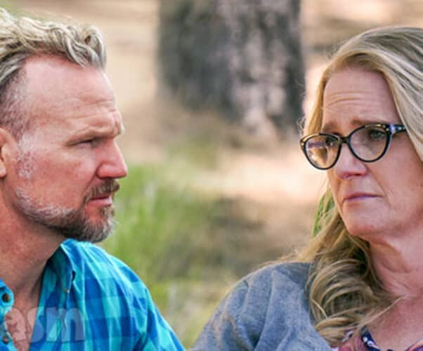 Sister Wives Did Kody Brown and Christine Brown break up?