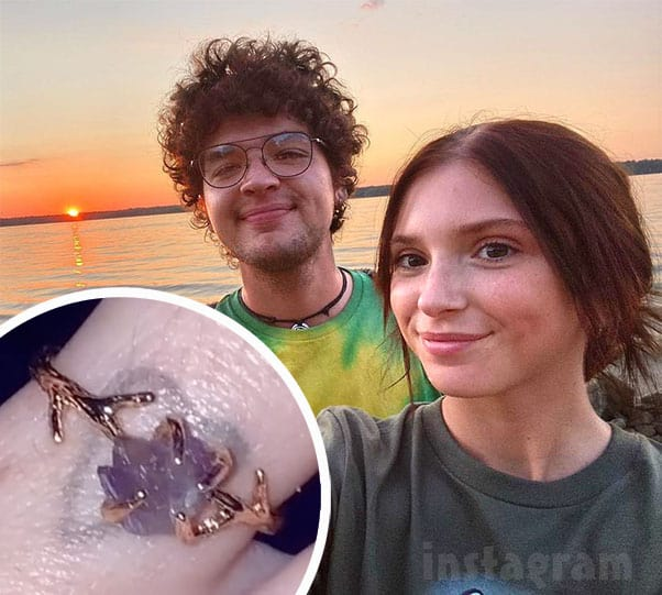 TLC Unexpected McKayla Adkins engaged to fiance