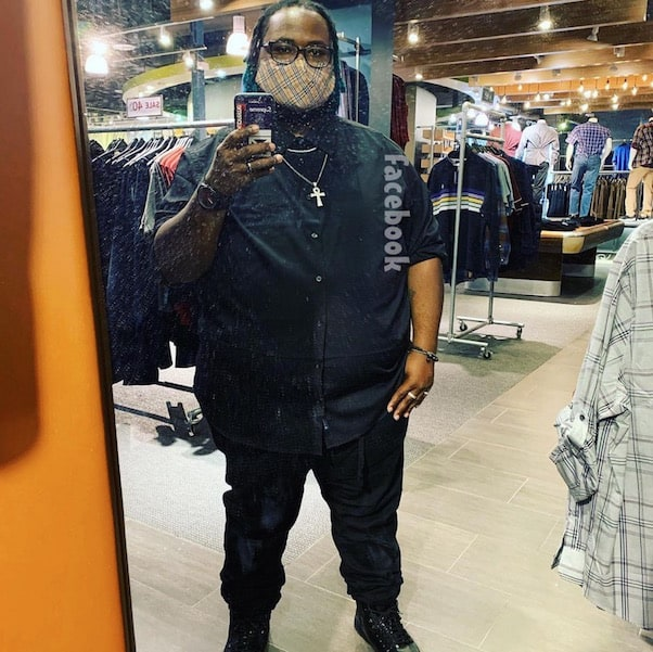My 600 Lb Life Travis Henry now January