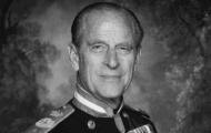 Prince Philip's death 1