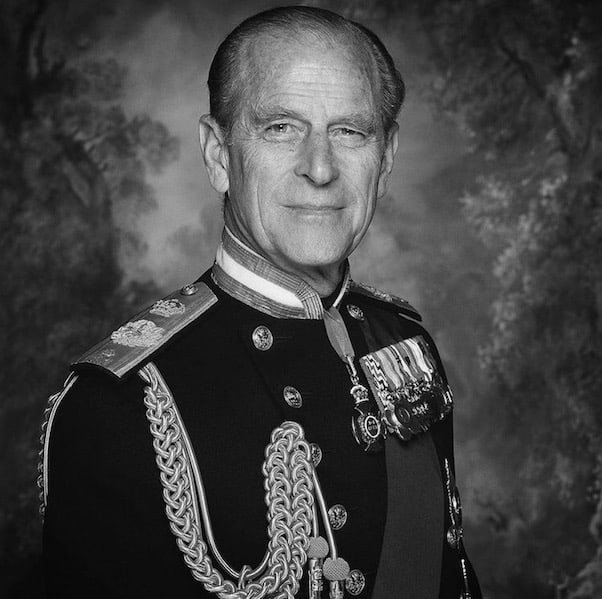 Prince Philip's death 2