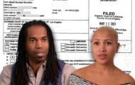 Dimitri Snowden Christeline Peterson divorce documents