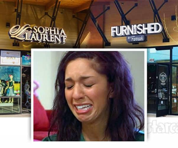 Teen Mom Farrah Abraham loses store lease lawsuit