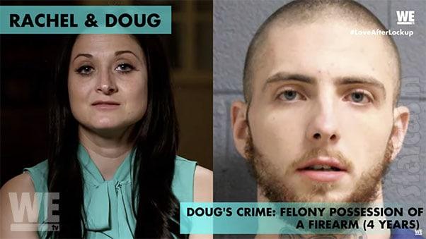 Love After Lockup Rachel and Doug