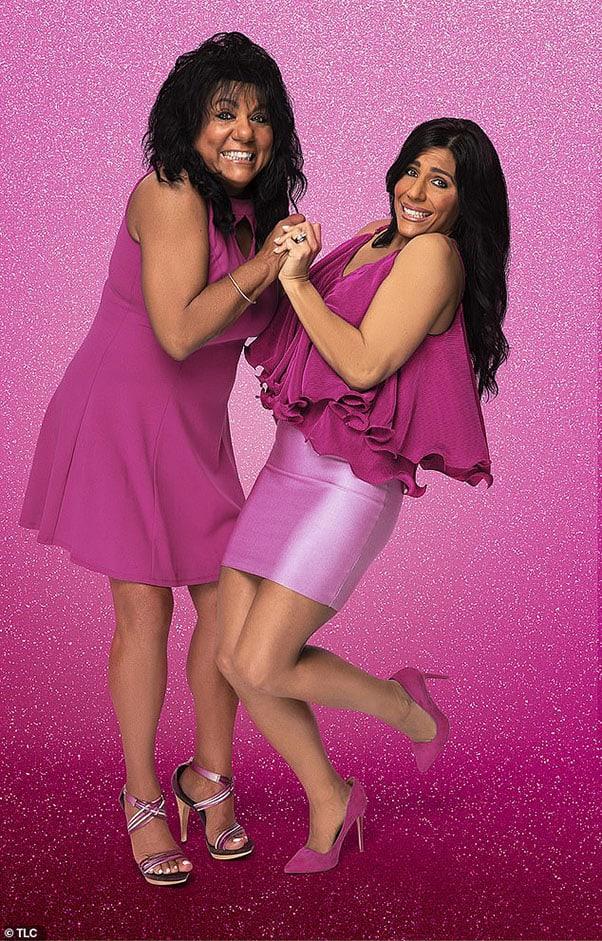TLC sMothered Kathy and Cristina