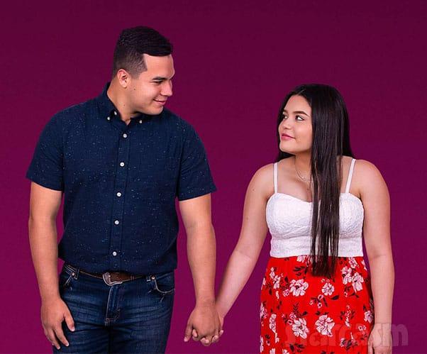 Unexpected Ethan Ybarra and Myrka Cantu split