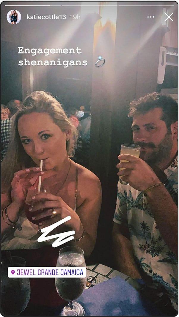My Big Fat Fabulous Life Whitney Thore's ex Chase Severino engaged