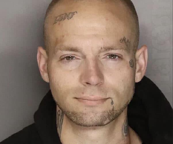 Love After Lockup Glorietta's ex Alex Bentley arrest 2021