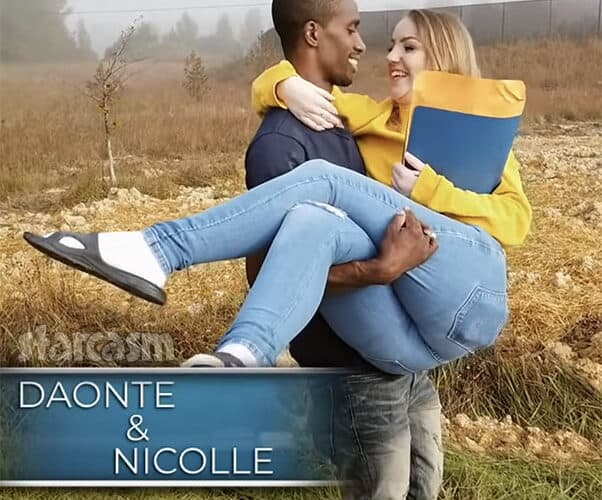 Love After Lockup Daonte and Nicole spoilers