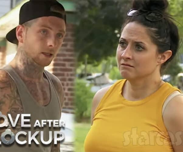 Rachel and Doug Love After Lockup spoilers