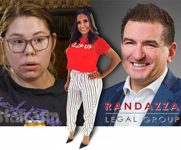 Teen Mom 2 Kail Lowry and Briana DeJesus lawsuit welcomes attorney Marc Randazza