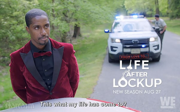 Life After Lockup Daonte