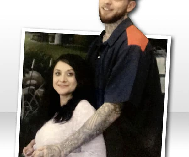Love After Lockup Doug and Rachel
