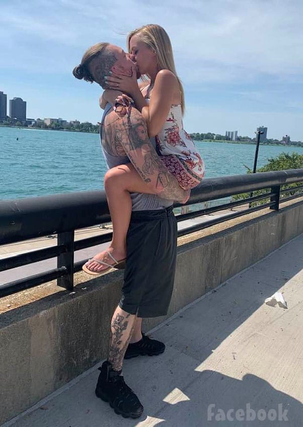 Love After Lockup spoiler Doug and his new girlfriend Brittany