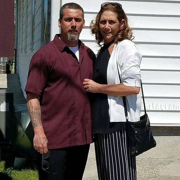 Love After Lockup Jeff and Anissa together spoilers