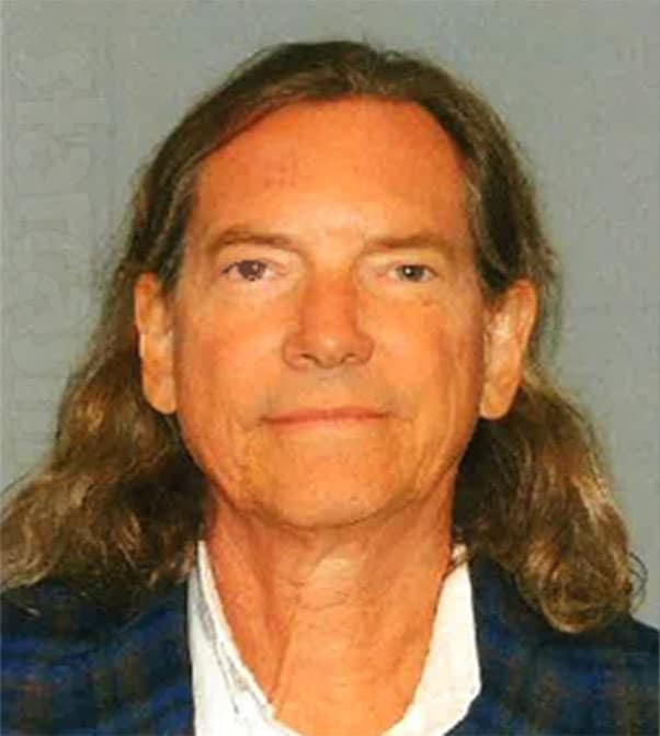 Marrying Millions Bill Hutchinson arrested