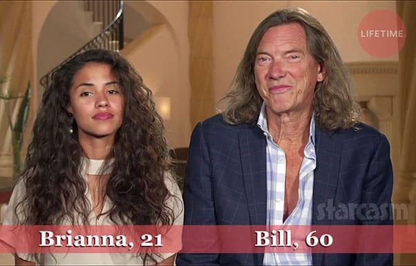 Marrying Millions Bill Hutchinson and Brianna Ramirez