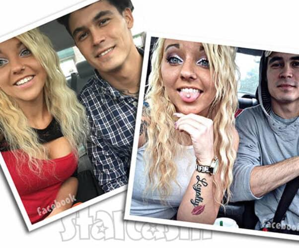 Love After Lockup Nicolle and boyfriend Zakk