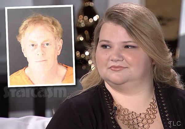 90 Day Fiance Nicole Nafziger dad Tyler Nafziger arrested again in September 2021