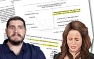 Jenelle Evans John Yates and Andrew Kenton lawsuit about Girl Sh*t podcast and more