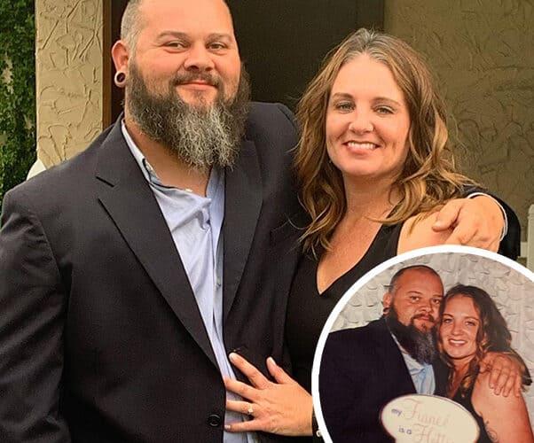 Teen mom Madisen Beith's dad Nick and Christina engaged