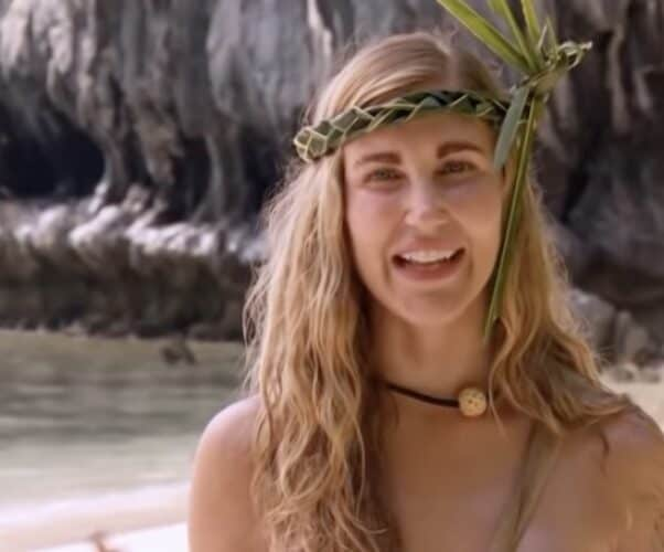Naked and Afraid of Love 1