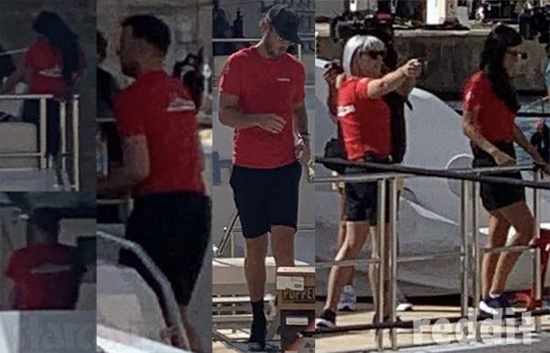 New Below Deck Med Malta crew 2021